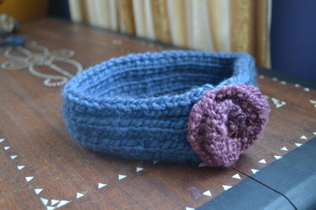 Sarah's headband.